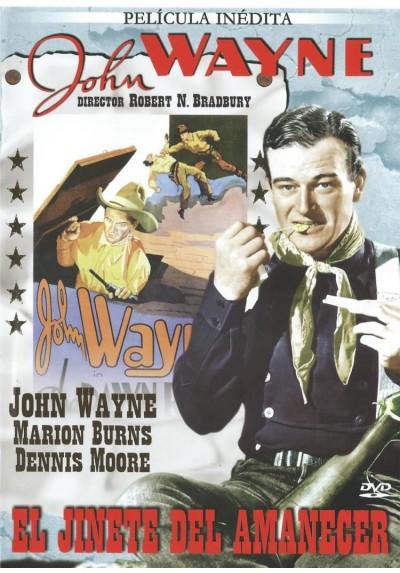 El Jinete del Amanecer (1935) (The Dawn Rider)