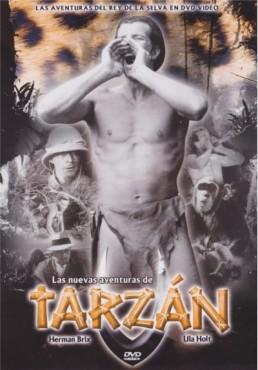 Las nuevas aventuras de Tarzan (1935) (The New Adventures of Tarzan)