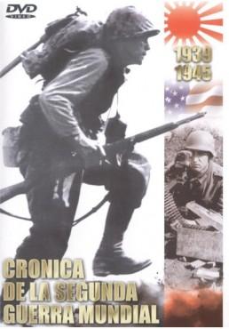 Cronica De La Segunda Guerra Mundial