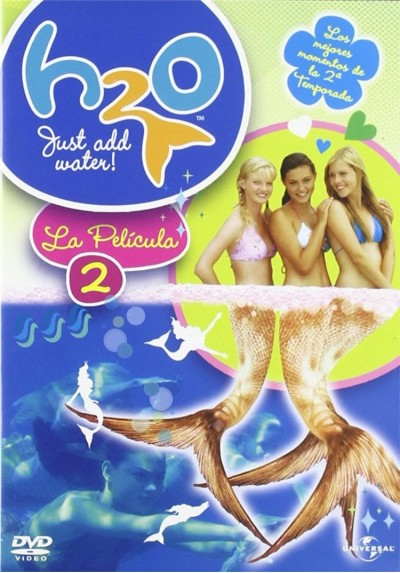 H2O : La Pelicula 2 (H2O : The Movie 2)