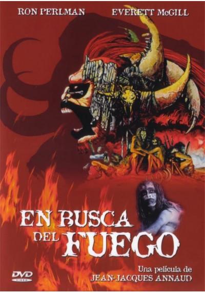 En Busca Del Fuego (Guerre Du Feu)