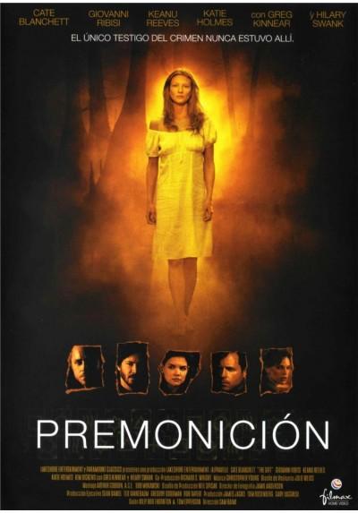 Premonicion (The Gift)