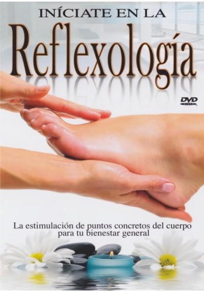 Iniciate En La Reflexologia