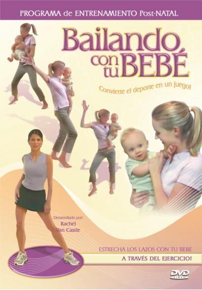 Bailando Con Tu Bebe - Programa De Entrenamiento Post-Natal