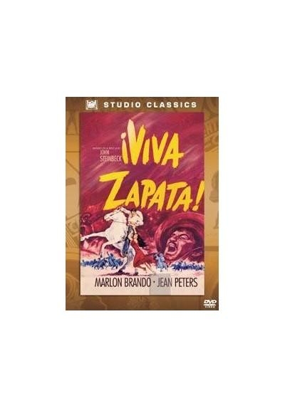 Studio Classics - ¡Viva Zapata!