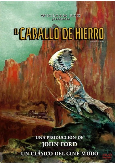 El Caballo de Hierro (The Iron Horse)