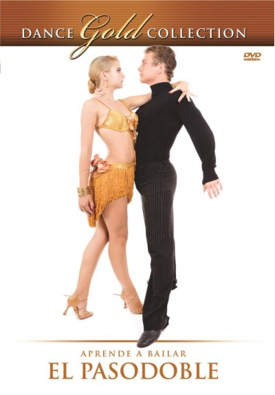 Aprende A Bailar El Pasodoble - Dance Gold Collection