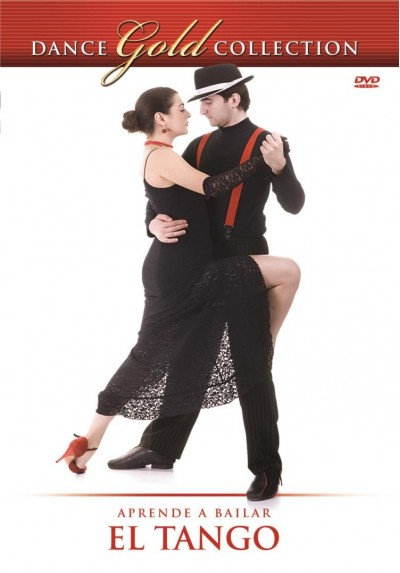 Aprende A Bailar El Tango - Dance Gold Collection