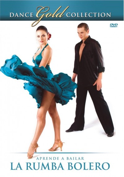 Aprende A Bailar La Rumba Bolero - Dance Gold Collection