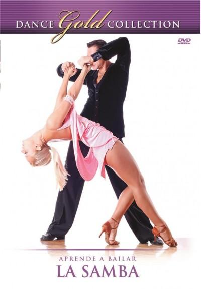 Aprende A Bailar La Samba - Dance Gold Collection