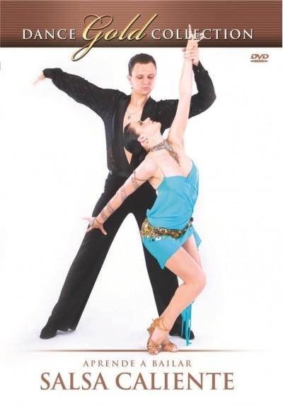 Aprende A Bailar Salsa Caliente - Dance Gold Collection