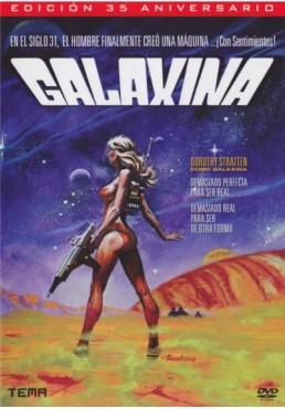 Galaxina (Edicion 35 Aniversario)
