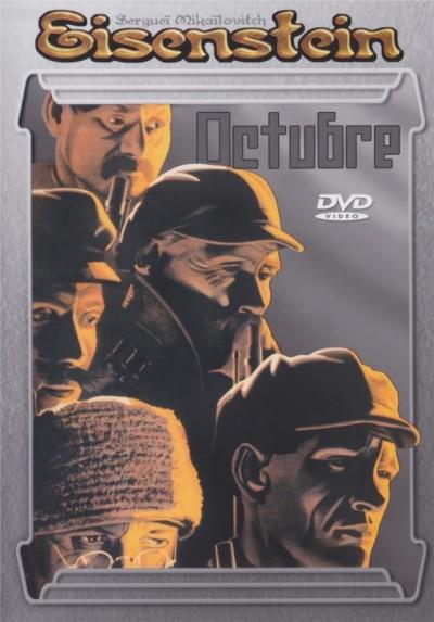 Octubre 1917 (Oktyabr)