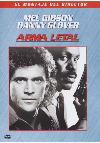 Arma Letal (El Montaje Del Director) (Lethal Wheapon)