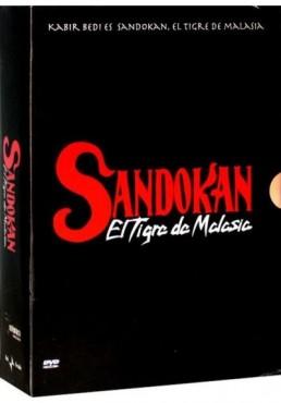 Sandokan, El Tigre de Malasia