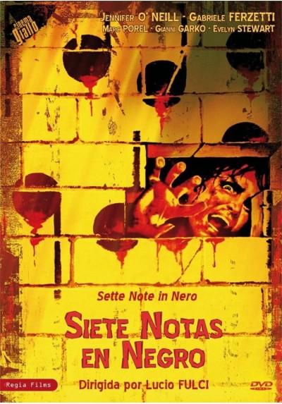 Siete Notas En Negro (Sette Note In Nero)