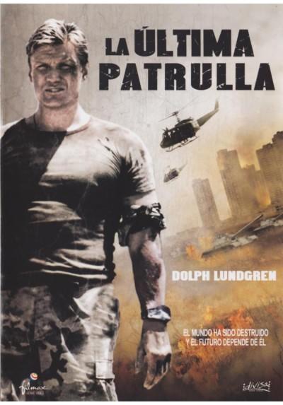 La Ultima Patrulla (2000) (The Last Patrol)