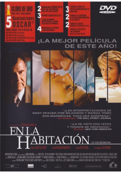 En La Habitacion (In The Bedroom)