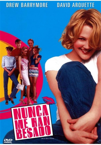 Nunca Me Han Besado (Never Been Kissed)