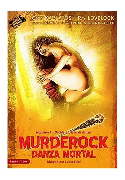 Murderock: Danza Mortal) (Murderock: Uccide A Passo Di Danza)