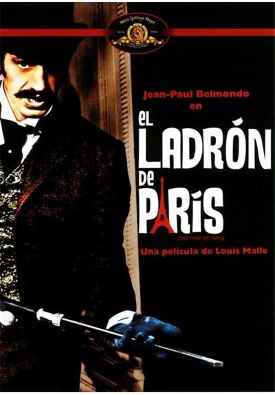 El Ladrón de París (Le Voleur)