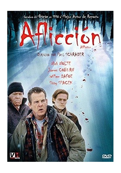 Afliccion (Affliction)