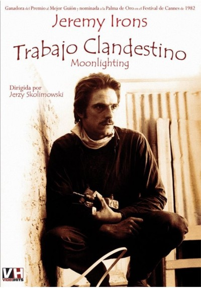 Trabajo Clandestino (Moonlighting)