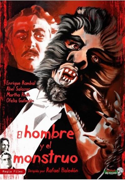El Hombre Y El Monstruo (1959)