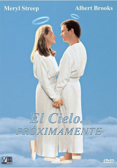 El Cielo... Proximamente (Defending Your Life)