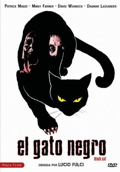 El Gato Negro (Il Gatto Nero)