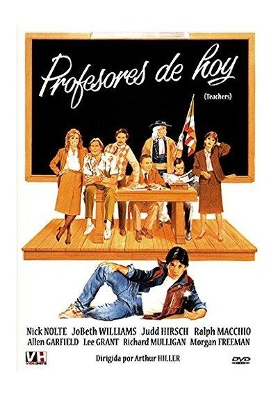 Profesores De Hoy (Teachers)