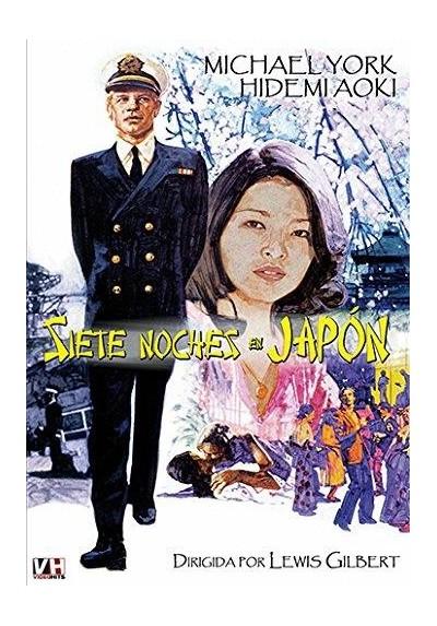 Siete Noches En Japon (Seven Nights In Japan)