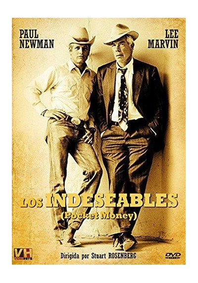 Los Indeseables (Pocket Money)