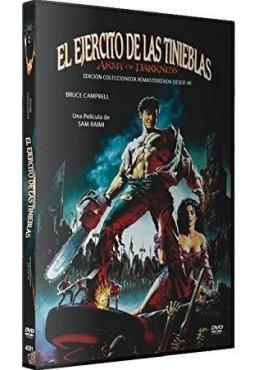El Ejercito De Las Tinieblas (Ed. Coleccionista Remasterizada) (Army Of Darkness)