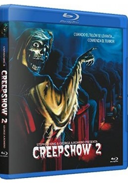 Creepshow 2 (Blu-Ray)