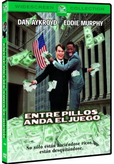 Entre Pillos Anda El Juego (Trading Places)
