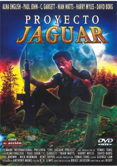 Proyecto Jaguar