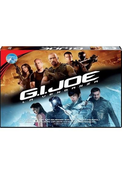 G.I. Joe - La Venganza (Ed. Horizontal) (G.I. Joe : Retaliaton)