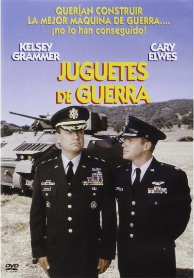 Juguetes De Guerra (The Pentagon Wars)