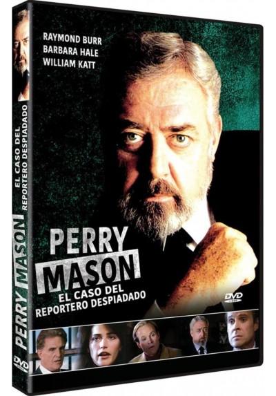 Perry Mason : El Caso Del Reportero Despiadado