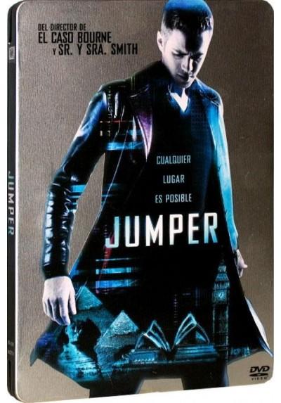 Jumper - Estuche Metálico (Jumper)