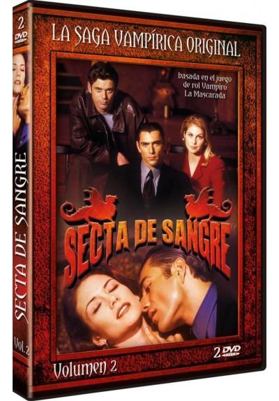 Secta De Sangre - Vol. 2 (Kindred: The Embraced)