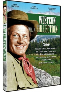 Western Collection - Vol. 4