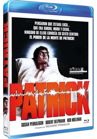 Patrick (Blu-Ray)