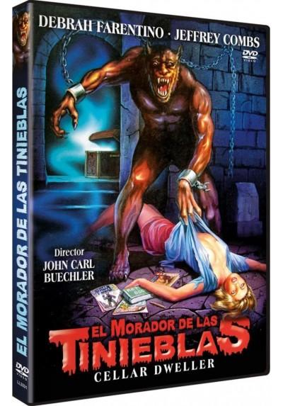 El Morador De Las Tinieblas (Cellar Dweller)