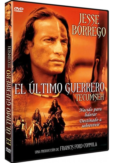 El Ultimo Guerrero (Tecumseh: The Last Warrior)