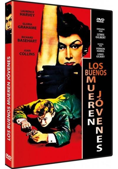 Los Buenos Mueren Jovenes (The Good Dir Young)