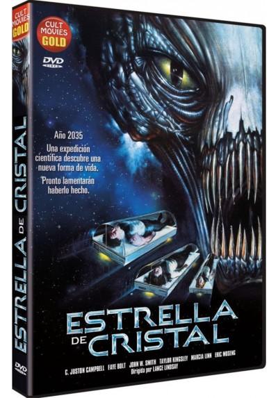 Estrella De Cristal (Star Crystal)