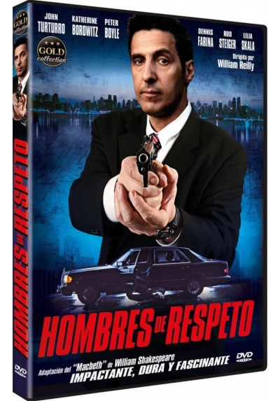 Hombres De Respeto (Men Of Respect)