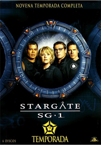 Stargate SG-1: 9ª Temporada